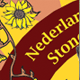 Nederland Sustainability Project, Stonesoup Harvest Event Poster